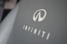 INFINITI Q50 Premium