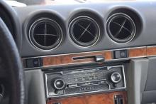 MERCEDES-BENZ 280 SLC Coupe