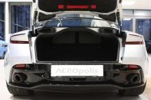 Aston Martin DB 11