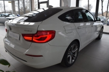BMW 318 Gran turismo Sport Line