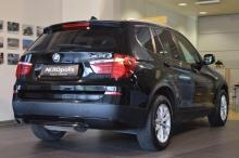 BMW X3 Xdrive