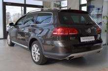 VW Passat Alltrack 4Motion
